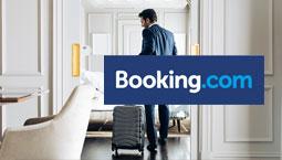 aanbieding Booking.com